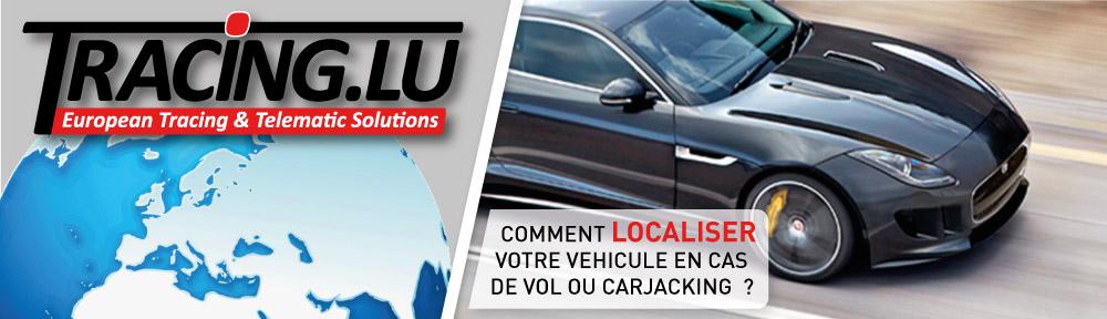Tracing.lu :: solutions de géolocalisation (Luxembourg & Grande Région)